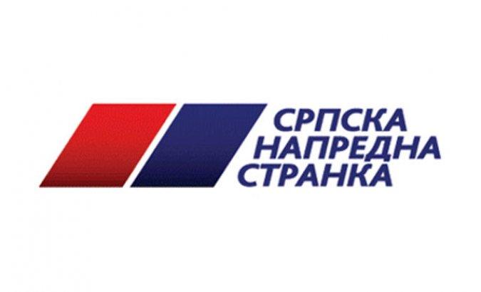 SNS: Đilasovi spinovi neće umanjiti rezultate vlasti u Beogradu