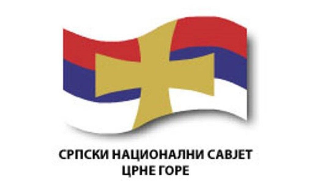 Podrška Srpskog nacionalnog saveta Crne Gore Srpskoj listi