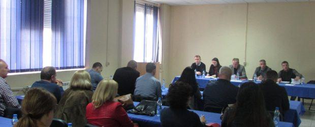 Zakazana 12. redovna sednica SO Severna Mitrovica