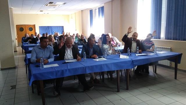 Usvojena druga okružnica budžeta Severne Mitrovice za 2020. godinu