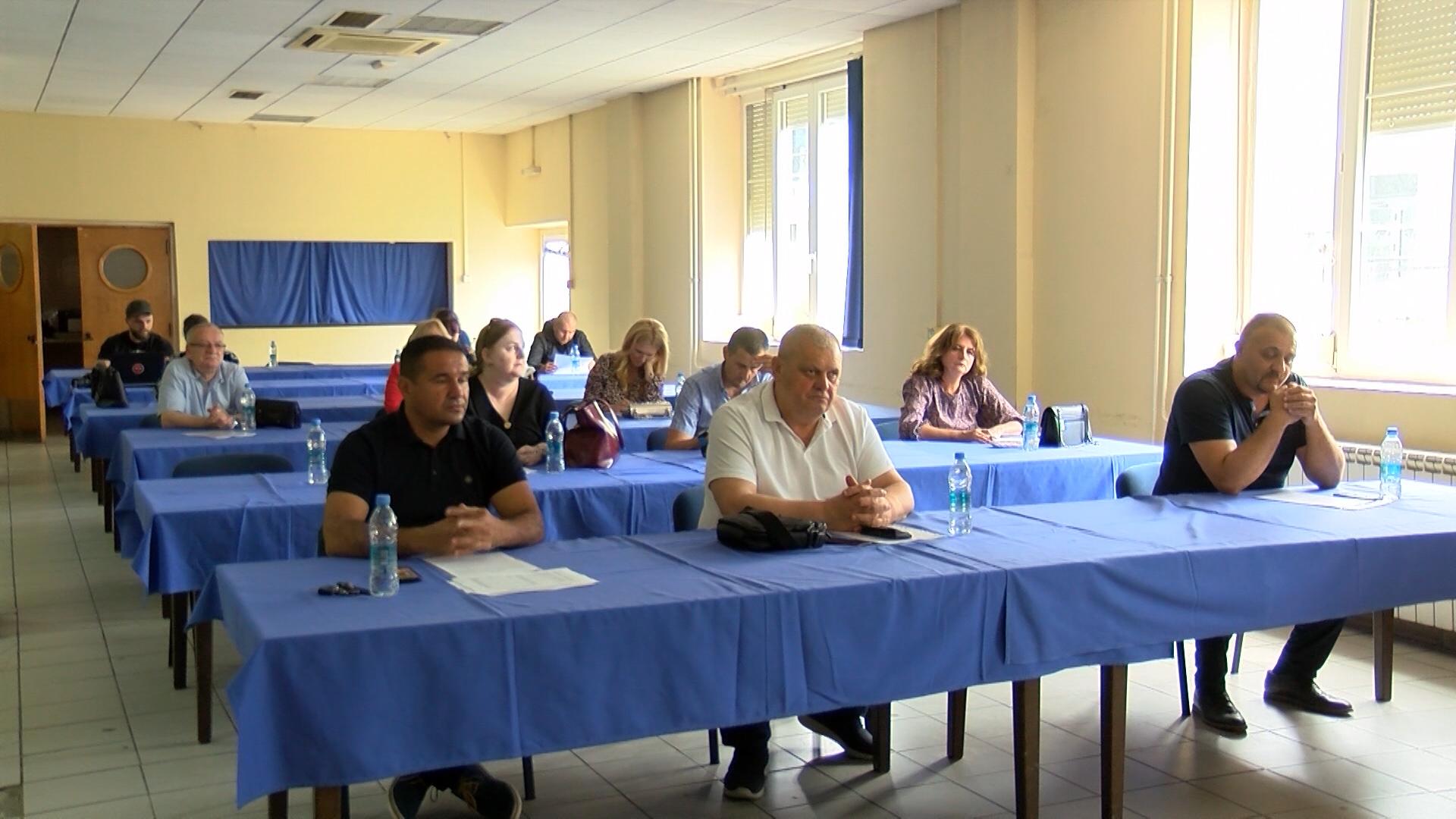 Zakazana nova sednica Skupštine opštine Severna Mitrovica