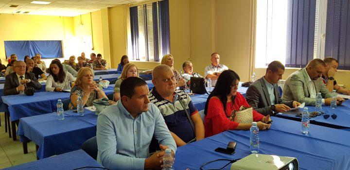 Šestomesečni izveštaj o radu opštine i gradonačelnika predstavljen na sednici SO Severna Mitrovica