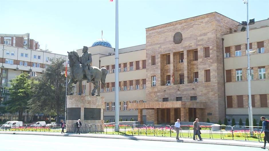 Tužilaštvo u Skoplju odbacilo zahtev za oslobađanje Morine