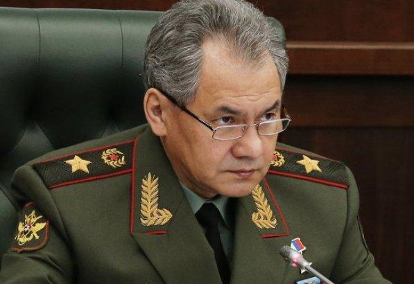 Šojgu: Rusija spremna za dijalog sa SAD