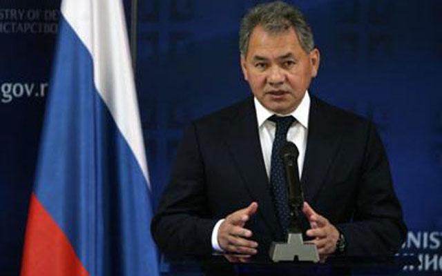 Šojgu: NATO gomila snage, poziva na obuzdavanje Rusije