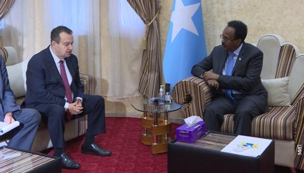 Somalija će preispitati odluku o priznanju jednostrano proglašene nezavisnosti Kosova