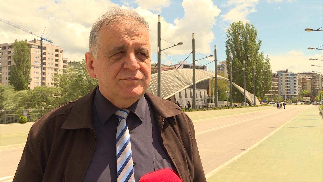 Spahiu: Pitanje kosovske nacije ne bi trebalo ni postavljati