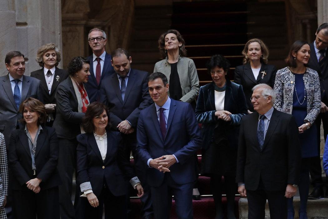 Španska vlada zaseda u Barseloni, separatisti protestuju
