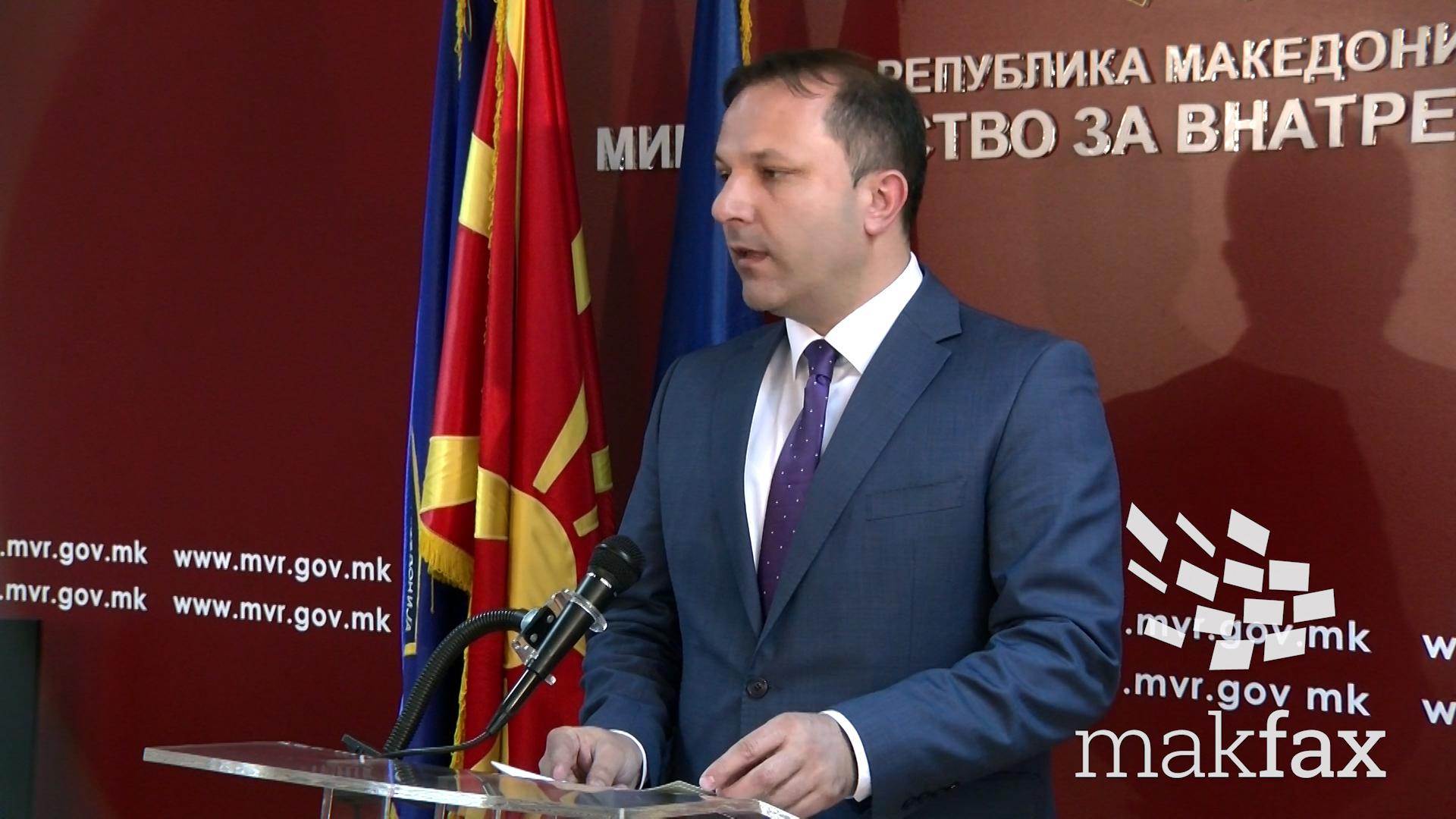 Spasovski: Formiraćemo vladu sa opozicijom