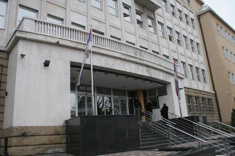 Belivukova grupa stigla u Specijalni sud, uskoro počinje saslušanje