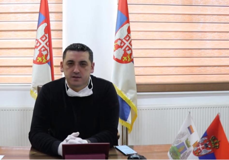 K.Mitrovica i Zvečan: Zabrana kretanja danas od 12 do ponedeljka u 6 ujutru