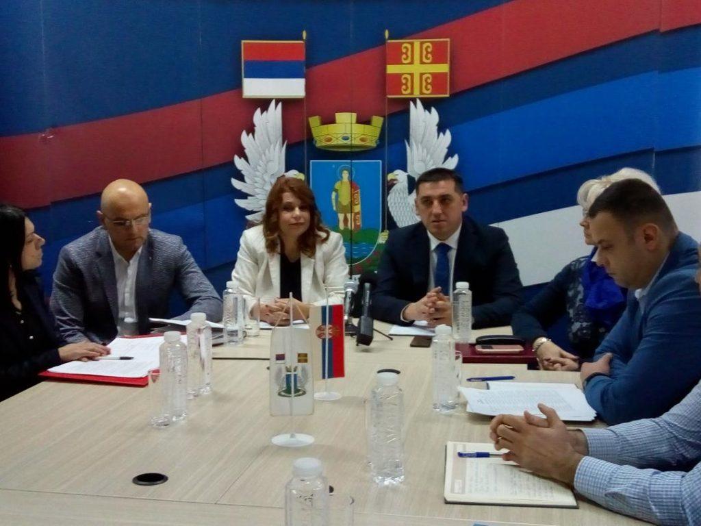 Opština Kosovska Mitrovica u 2020. izdvaja četiri miliona dinara za smanjenje nezaposlenosti