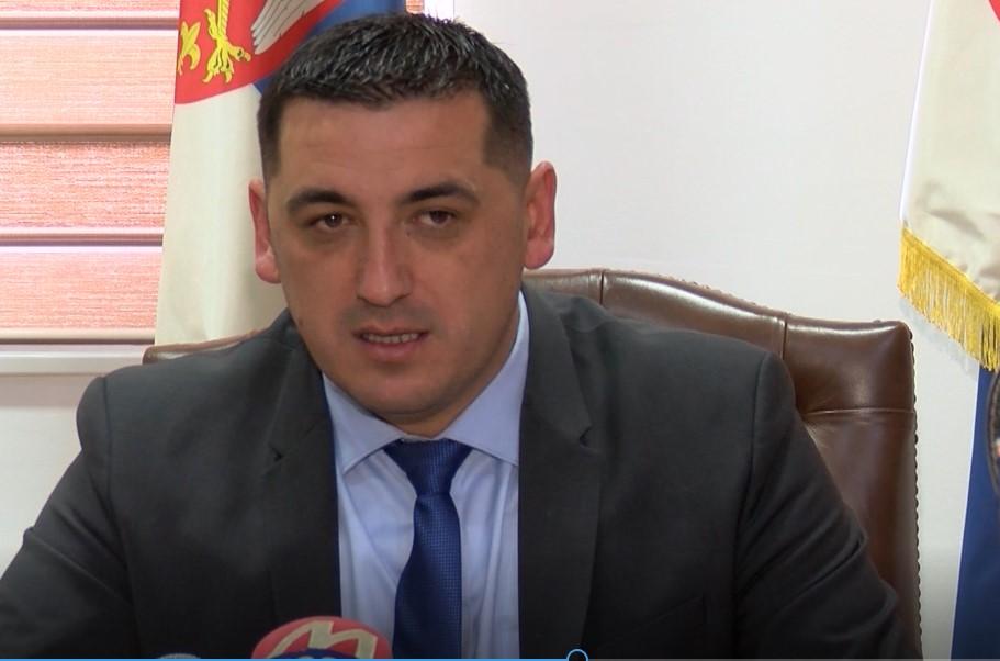 Sutra sastanak direktora JP u Kosovskoj Mitrovici sa Spirićem i predstavnicima Kancelarije za KiM
