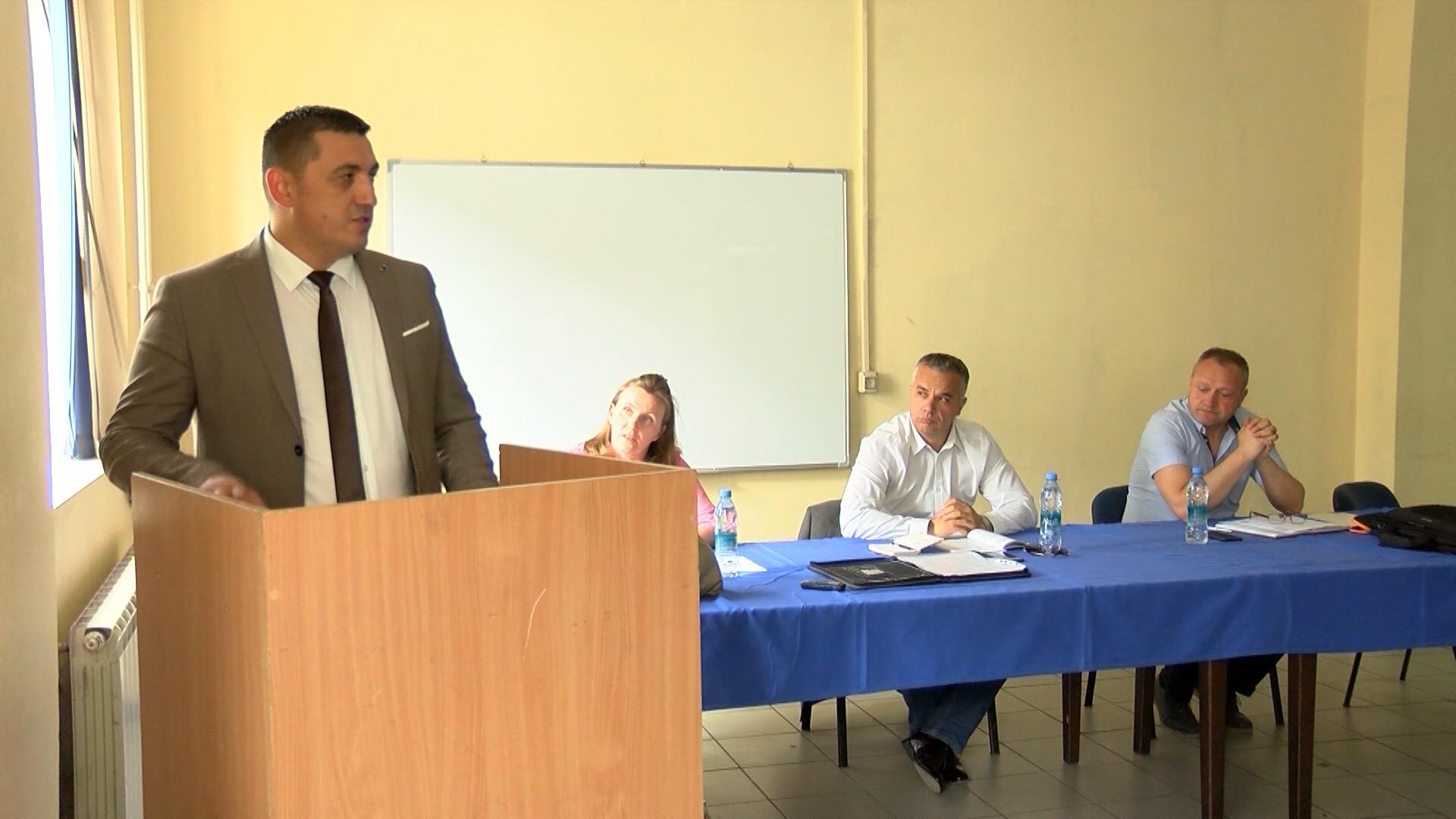 Spirić: Severnu Mitrovicu očekuje veliki investicioni ciklus