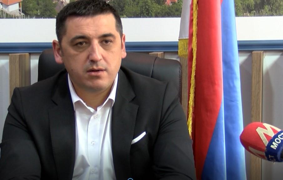 Spirić: Juče ste glasali za budućnost svoje dece i očuvanje srpskog integriteta