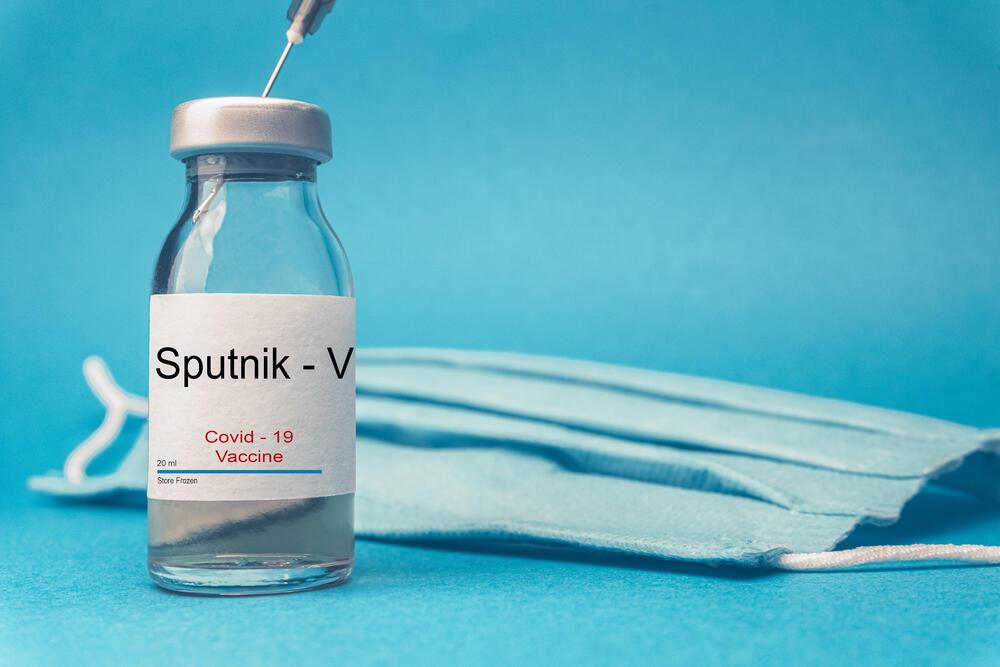 Supstanca za Sputnjik V sutra u Srbiji