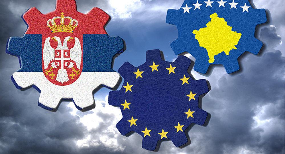 EU pozdravila dogovor o severu KiM i pozivala na primenu ZSO