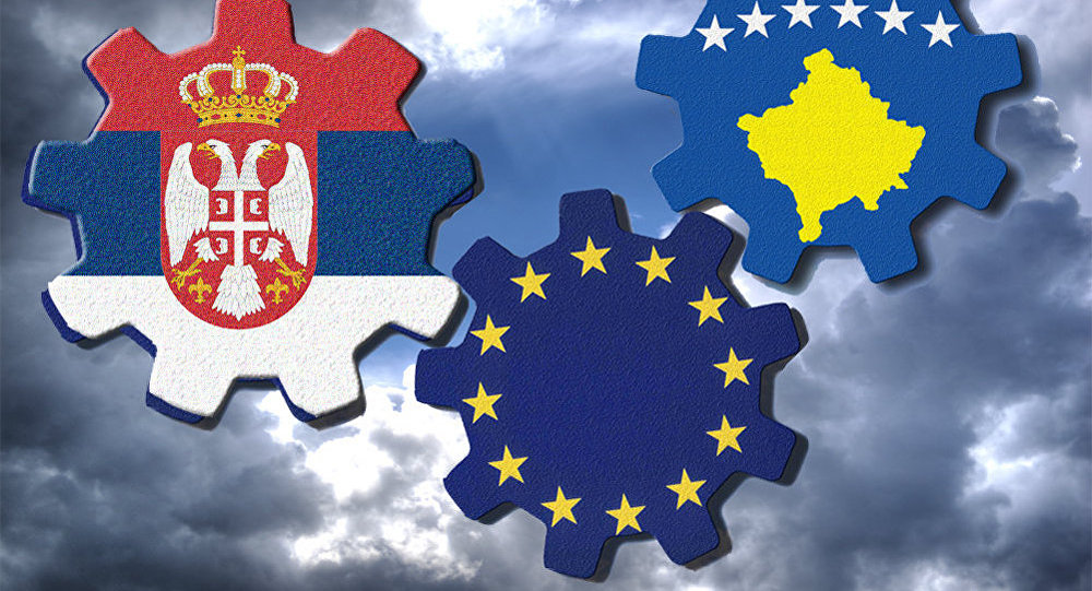 Šta u EU kažu o sudbini dijaloga posle izbora Bajdena?