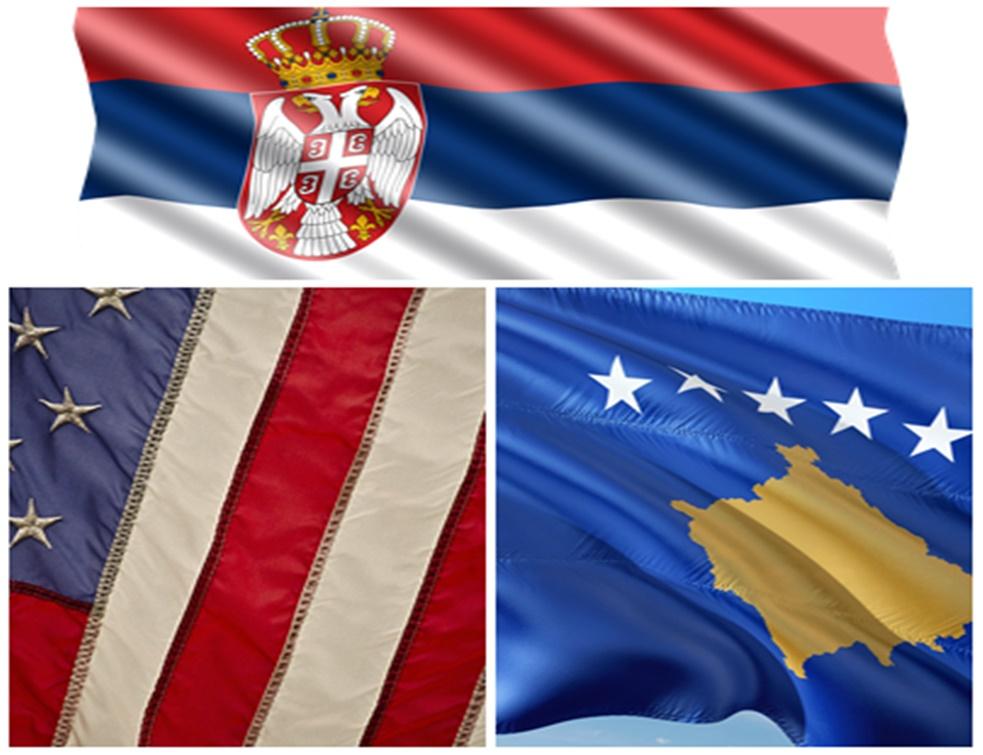 Predstavnik SAD u Prištini Filip Kosnet nagovestio prelazak na političke teme