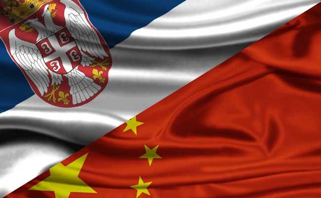 Fajnenšal tajms: Evropljane brinu kineska ulaganja u Srbiju