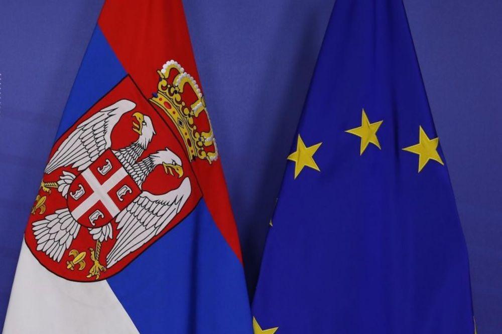 EU bez dogovora o otvaranju novog poglavlja sa Srbijom