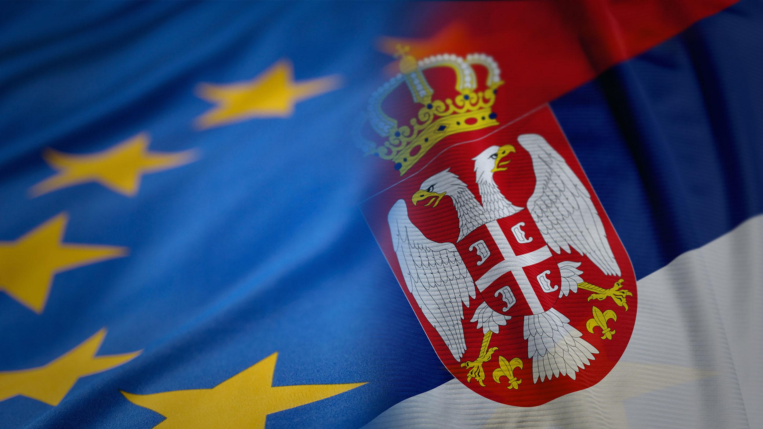 Višе od polovinе građana za Evropsku uniju