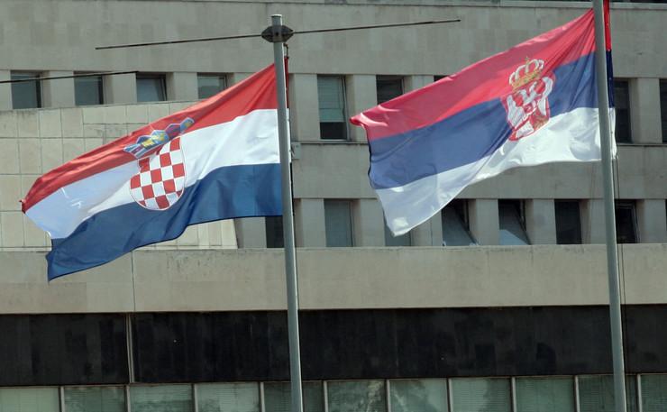 Ambasadorka Srbije odbila da primi protestnu notu Zagreba