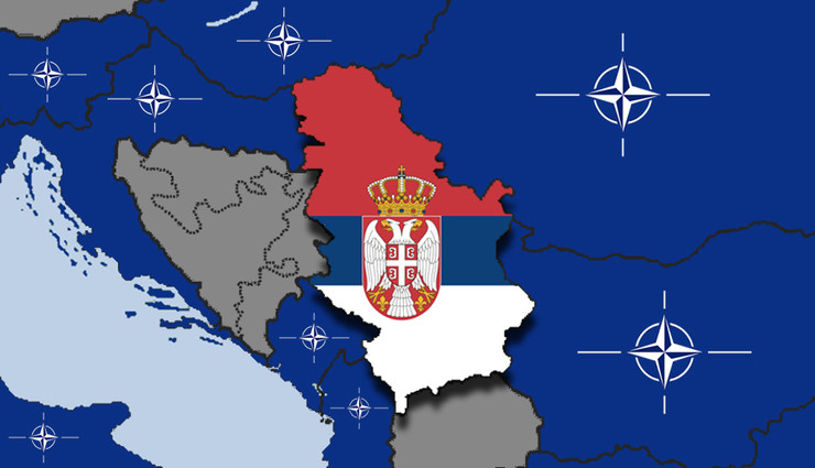 """Onlajn diskusija """"Jačanje veza između NATO i Srbije"""""""