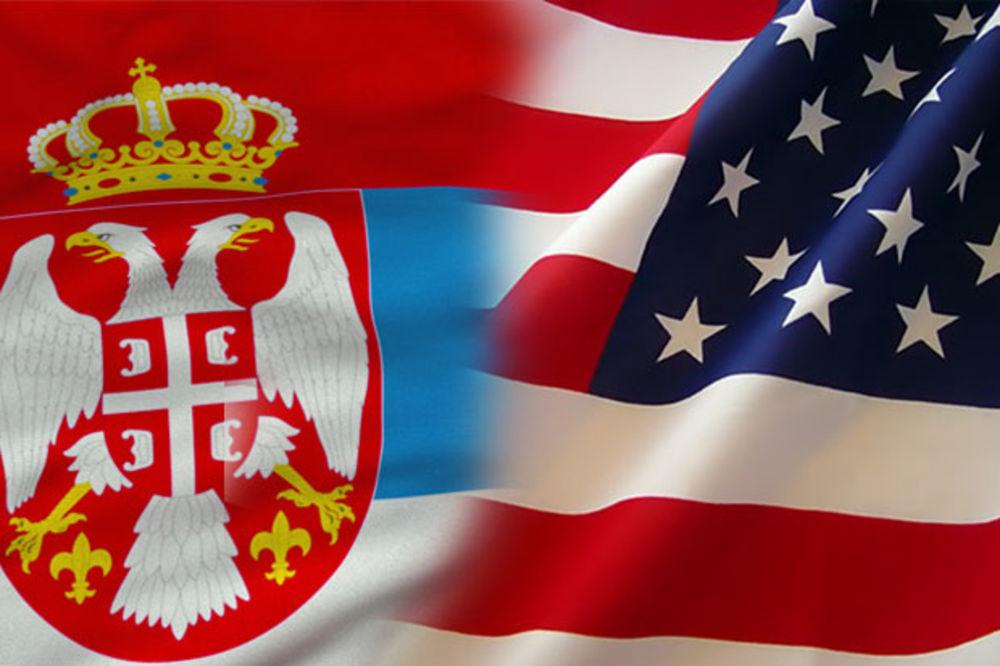 Milić i Hodžis: Unapređuju se odnosi Srbija i SAD