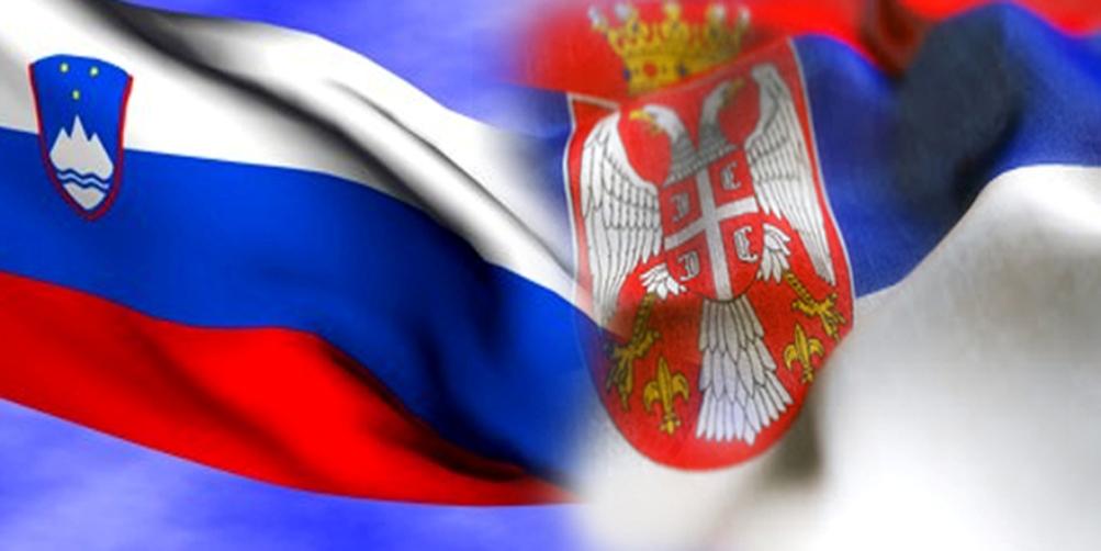 Slovenija: Srbija - uspešna priča kako prebroditi kovid cunami
