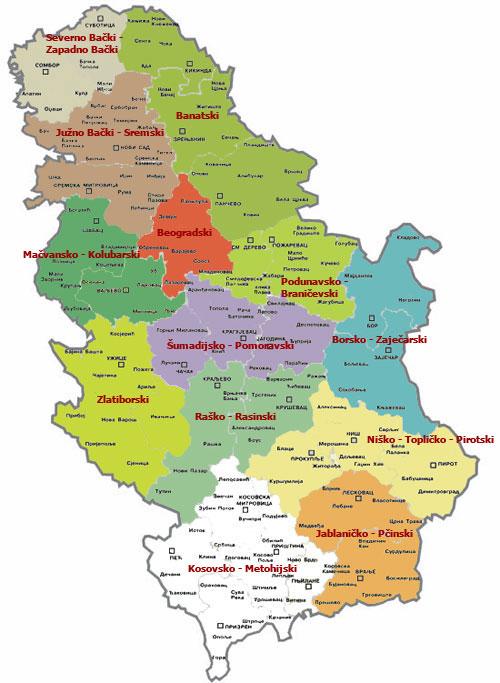 Istraživanje: Za nezavisnost Kosova i Metohije samo 12,4 odsto građana