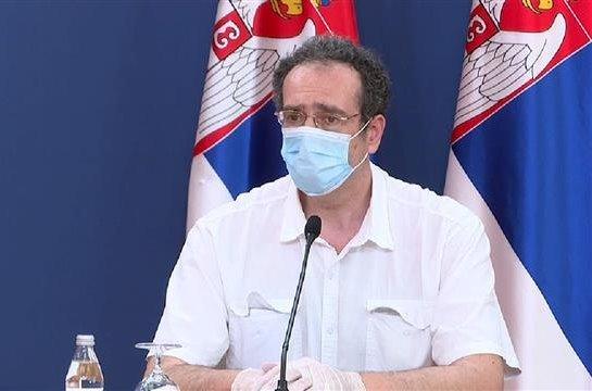 Janković: Preti nam eksponencijalni rast broja zaraženih