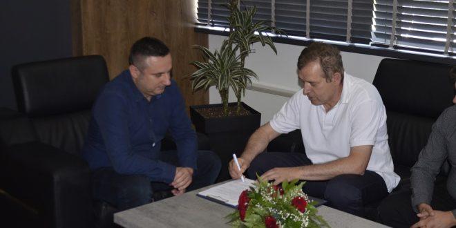 Dr Dragan Perić novi odbornik Skupštine opštine Gračanica
