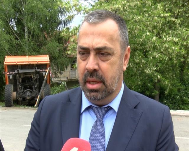 Vulović: Sa ili bez table, ovo je Srbija