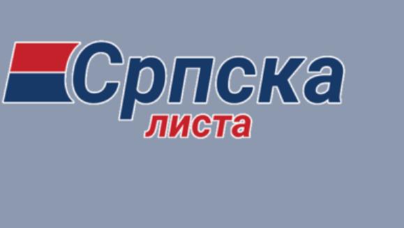 Srpska lista: Paljenje Simićevog automobila je napad na sve slobodne Srbe na KiM