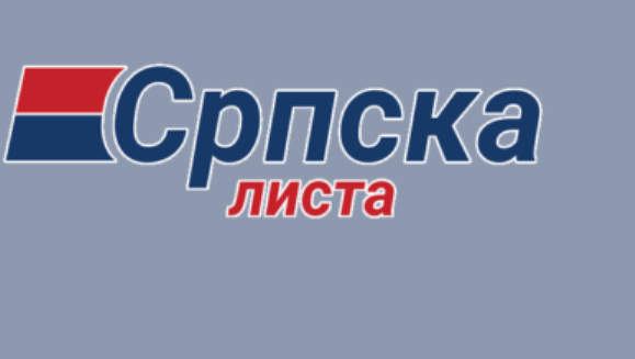 Srpska lista: Da li je moguće da su naša braća u zatvoru zbog svedočenja Rade Trajković?
