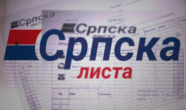 Srpska lista sutra predaje kandidaturu za vanredne parlamentarne izbore na KiM