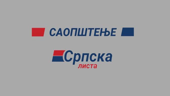 SL: Radosavljević je prekoračio granicu pristojnosti i uvredio srpski narod