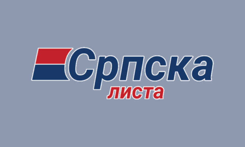 Srpska lista: Rent-a-Rada lažima pokušava da obmane javnost