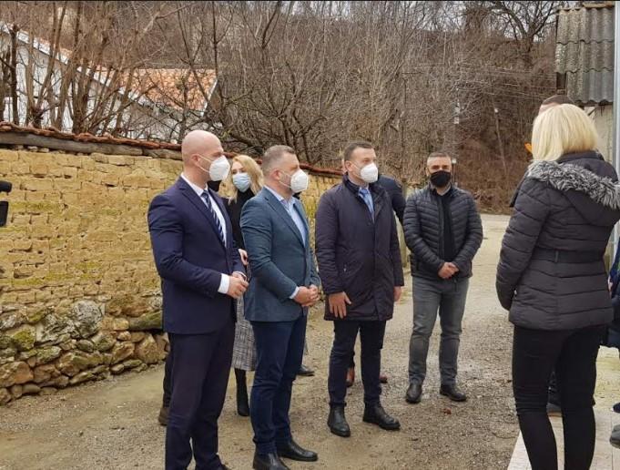 Jevtić i Simić: Pokažimo 14. februara da smo snažno uz Srpsku listu i državu Srbiju