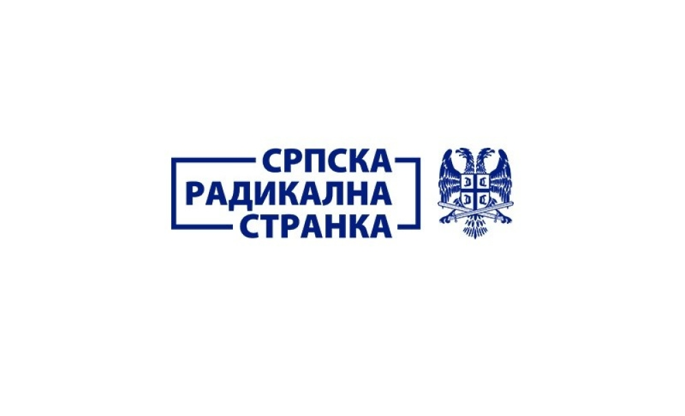 RIK proglasio listu Srpske radikalne stranke