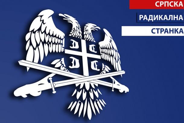 A.Šešelj: SRS traži održavanje novih izbora