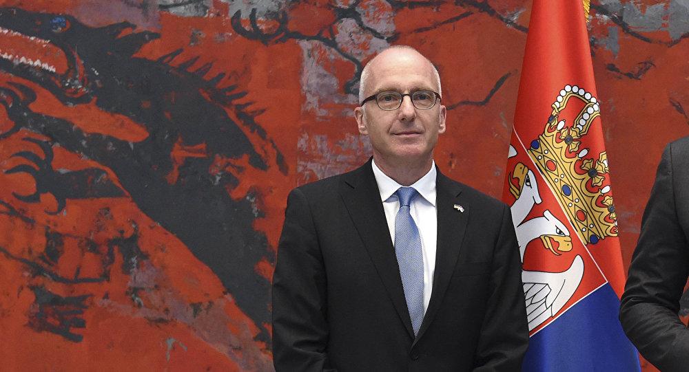 Šib: EU nije kompletna bez zapadnog Balkana