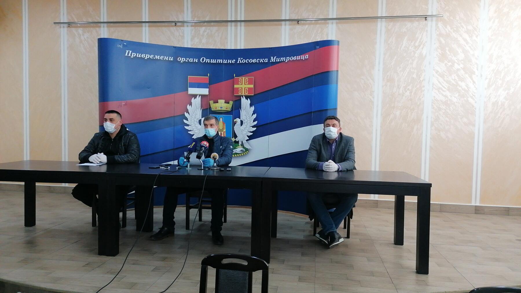 U srpskim sredinama na KiM ukupno 22 pozitivna slučaja na virus korona