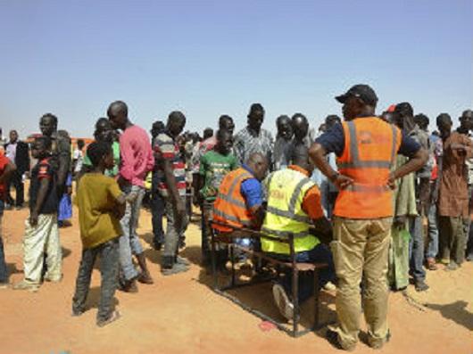Stampedo u izbegličkom kampu u Nigeru, 20 mrtvih
