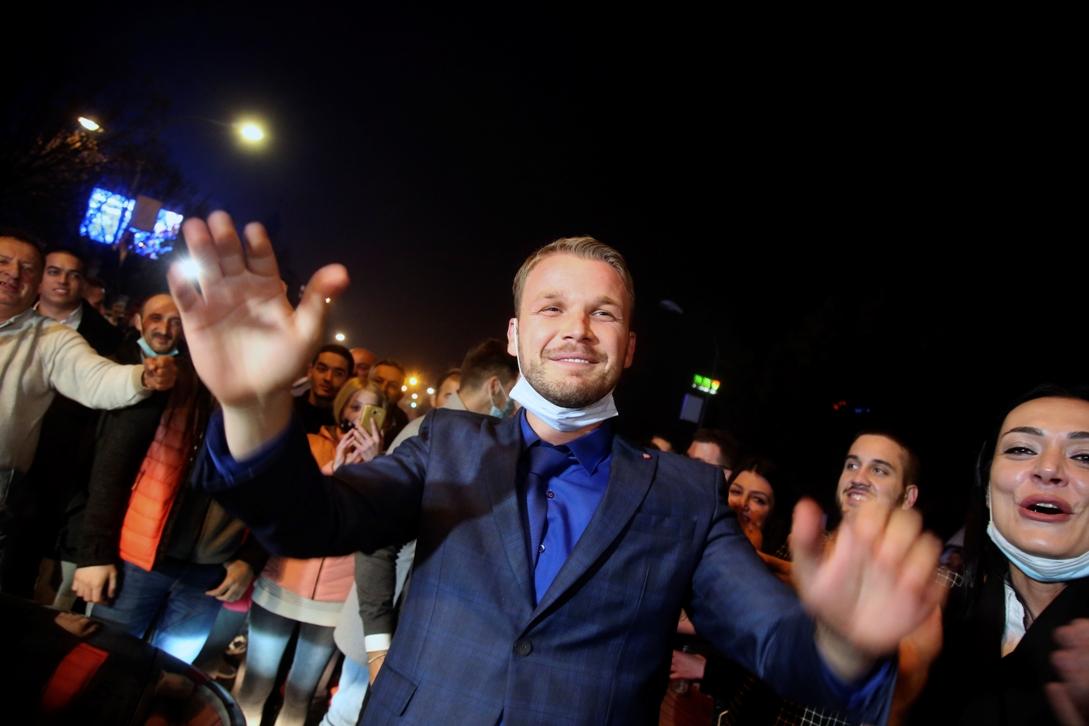 Banjaluka: Stanivuković poziva na politički razum