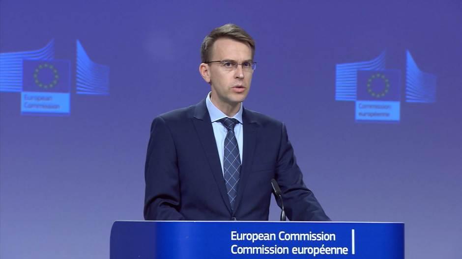 Dijalog pod posredovanjem EU ključni element za članstvo