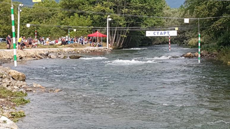 Otvoren Svetski rafting kup u Zubinom Potoku (foto+video)
