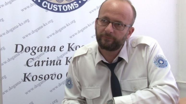 Danas je na Kosovo ušlo 20 kamiona sa robom iz Srbije