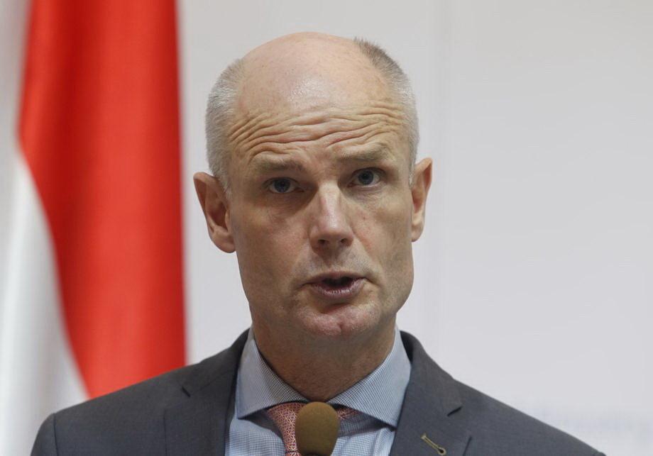 Šef holandske diplomatije: Oprezno sa idejom o podeli po etničkim linijama